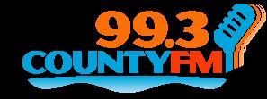 CountyFM Logo