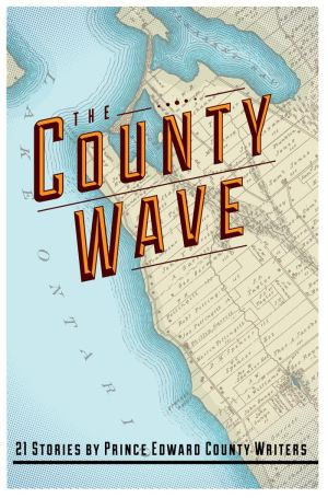 The County Wave Book Cover